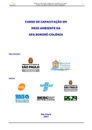 Apostila - parte 1 - Prefeitura de São Paulo