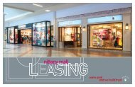 nittany mall - Pennsylvania Real Estate Investment Trust