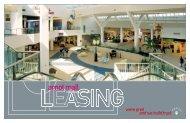 arnot mall - Pennsylvania Real Estate Investment Trust