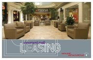 viewmont mall - Pennsylvania Real Estate Investment Trust