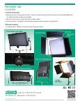 Ushio Pro-Panel LED - Premier Lighting and Production Company - Page 4