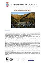 Memoria La Taha.pdf - Premio Conama