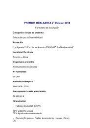 Memoria escolar.pdf - Premio Conama