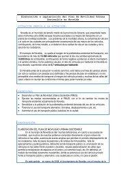 Memoria movilidad.pdf - Premio Conama