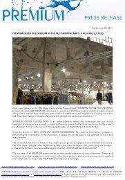 2011-07-27 | final report premium order düsseldorf