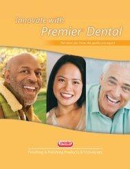 Finishing & Polishing Products & Techniques - Premier Dental