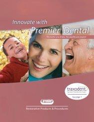 traxodent® - Premier Dental
