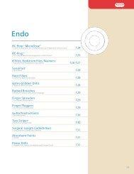 Endo Index