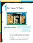 Los cinco sentidos - Page 2