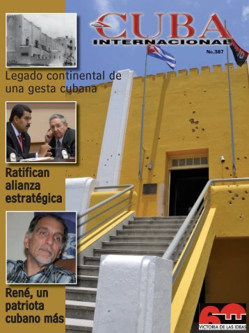 Revista Cuba Internacional - Prensa Latina