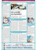 El periódico te ayuda a leer y a escribir - Prensa-Escuela - Page 2