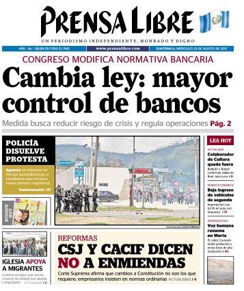 PDF 29082012 - Prensa Libre
