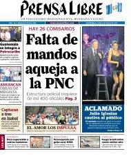 PDF 06052013 - Prensa Libre