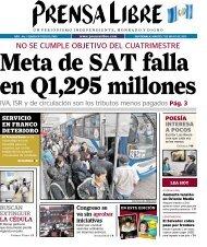 PDF 07052013 - Prensa Libre