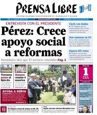 PDF 26072012 - Prensa Libre