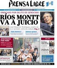 PDF 29012013 - Prensa Libre