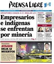 PDF 21072012 - Prensa Libre