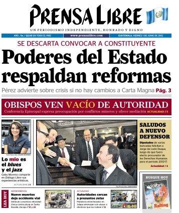 PDF 01062012 - Prensa Libre