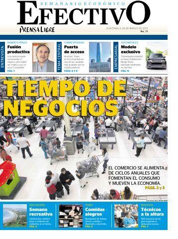 Semana recreativa Comidas alegres Técnicos a la ... - Prensa Libre