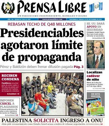PDF 24092011 - Prensa Libre