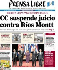 PDF 04052013 - Prensa Libre