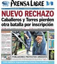PDF 12072011 - Prensa Libre