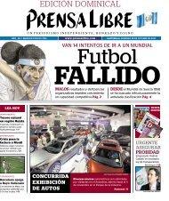 PDF 28102012 - Prensa Libre