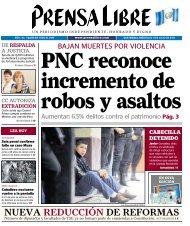 PDF 11072012 - Prensa Libre