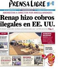 PDF 07022013 - Prensa Libre