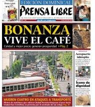 VIVE EL CAFÉ - Prensa Libre
