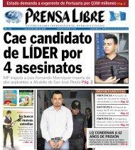 PDF 06072011 - Prensa Libre