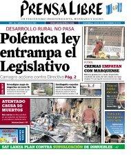 PDF 29112012 - Prensa Libre