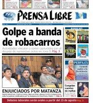PDF 26072011 - Prensa Libre
