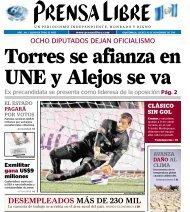 PDF 10112011 - Prensa Libre