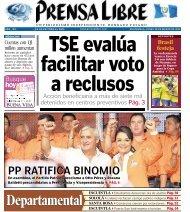 Pág. 54 Departamental - Prensa Libre