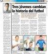 Pág. 38 Departamental - Prensa Libre - Page 3