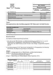 Drucksache 131/2010 (56.7 KB application/pdf) - Stadt Prenzlau