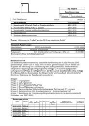 Drucksache 11/2010 (26.2 KB application/pdf) - Stadt Prenzlau