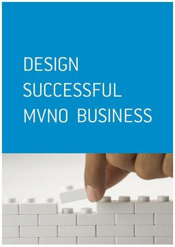 Product Brochure - Prepaid MVNO
