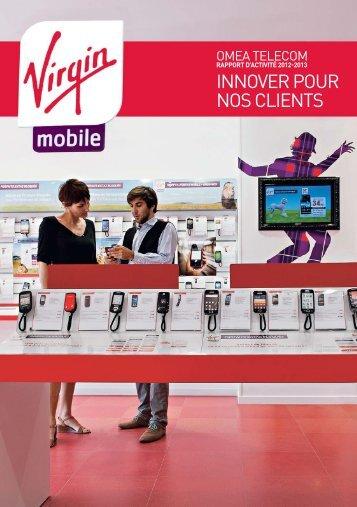 INNOVER POUR NOS CLIENTS - Prepaid MVNO