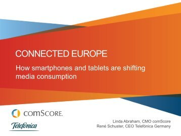 Connected Europe - Prepaid MVNO