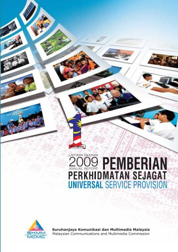 3 - Malaysian Communications And Multimedia Commission