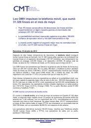 Título (Arial 18 pt negrita azul, bandera a la izquierza) - Prepaid MVNO
