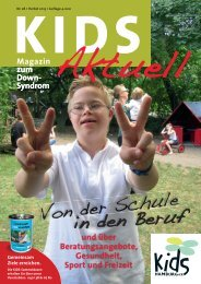 KIDS Aktuell - preprintmedia OHG Agentur für Digitale Medien