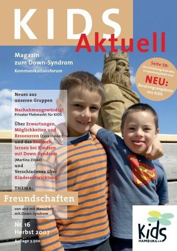 -KIDS Aktuell Nr.16 - preprintmedia.de