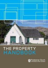 Download The Property Handbook - Presbyterian Church of ...