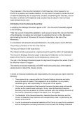 Part 3 Assembly Decisions - Presbyterian Church of Aotearoa New ... - Page 7