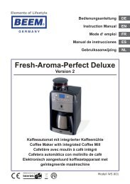 Fresh-Aroma-Perfect Deluxe - Quelle