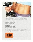 Personal Training Pack 2008 - Emirates Leisure Retail - Page 2