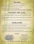 Untitled - Fire Island Grille - Page 5